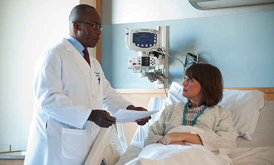 minnesota hospital advocacy