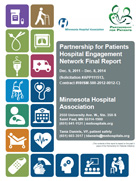 2014 Partnership for Patients Hospital Engagement Network Final Report
