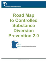 controlled substance diversion prevention road map