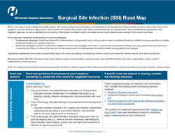 SSI road map